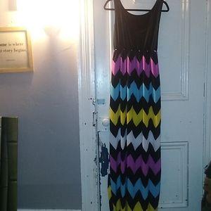 Dresses & Skirts - I am selling a long dress